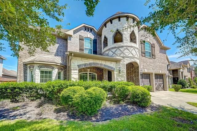 10914 Menaggio Court, Richmond, TX 77406 (MLS #35816795) :: Texas Home Shop Realty