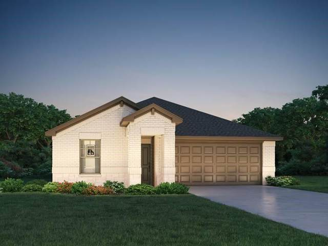 1011 Modesto Drive, Rosharon, TX 77583 (MLS #35816826) :: The Freund Group