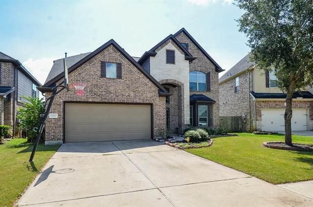5910 Bristol Path Lane, Sugar Land, TX 77479 (MLS #35818510) :: The Home Branch
