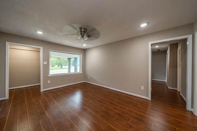 10530 Sierra Drive, Houston, TX 77051 (MLS #35818788) :: The Freund Group