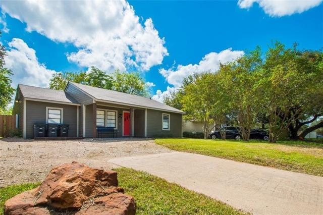 102 Moss Street Cs, College Station, TX 77840 (MLS #35824760) :: Texas Home Shop Realty