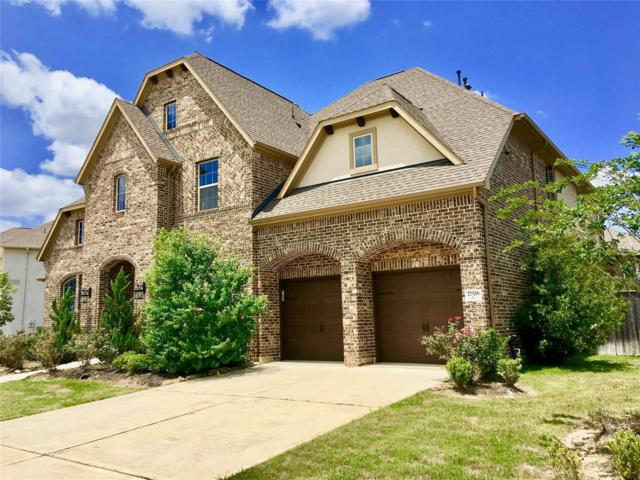 27326 Ashford Sky Lane, Katy, TX 77494 (MLS #35826804) :: The Home Branch