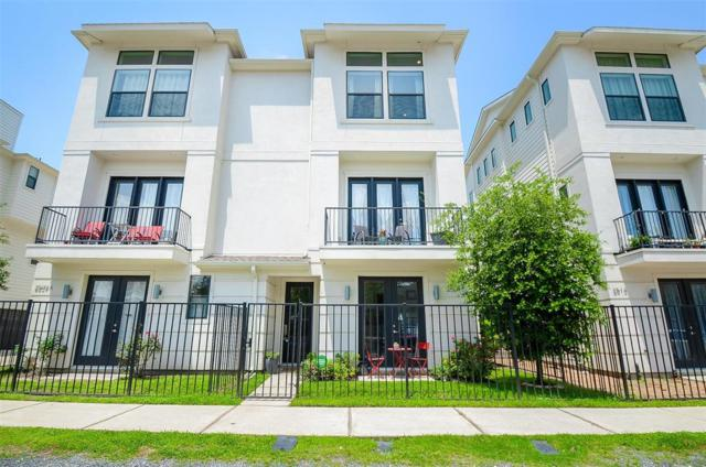 2509 B Garrow Street, Houston, TX 77003 (MLS #3582693) :: The Heyl Group at Keller Williams