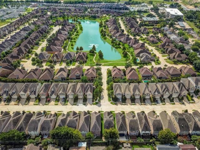 1151 Sopris Drive, Houston, TX 77077 (MLS #35827495) :: Fairwater Westmont Real Estate