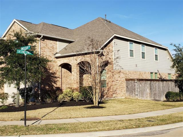 4947 Ginger Bluff Trl, Katy, TX 77494 (MLS #35829816) :: Texas Home Shop Realty