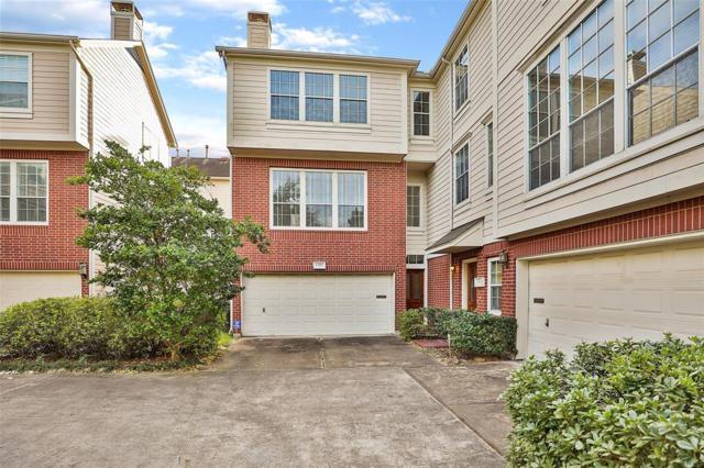 1704 Tuam Street A, Houston, TX 77004 (MLS #35832718) :: Texas Home Shop Realty