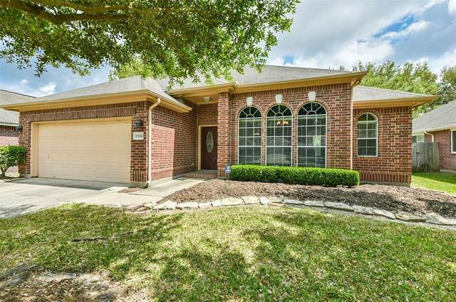 15126 Red Cedar Cove Lane, Cypress, TX 77433 (MLS #35833116) :: TEXdot Realtors, Inc.