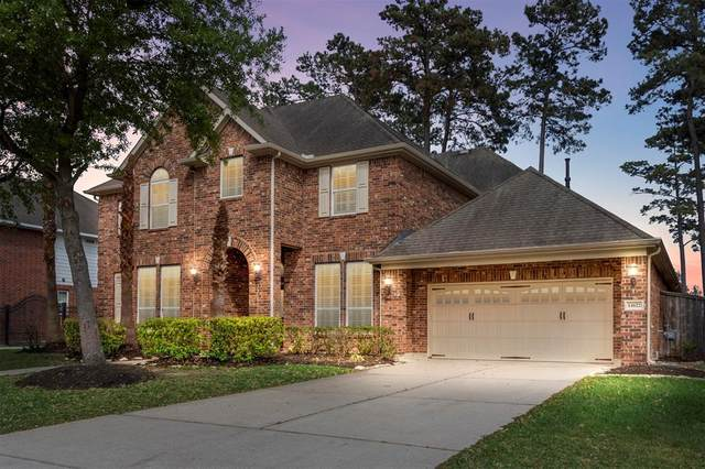 14622 Wood Thorn Court, Humble, TX 77396 (#35833787) :: ORO Realty