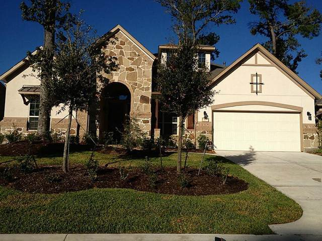 43 Tioga Place, Tomball, TX 77375 (MLS #35833869) :: Parodi Group Real Estate
