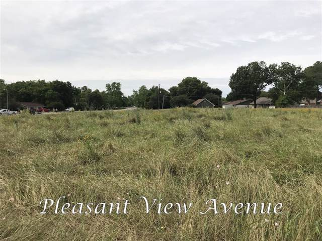000 Pleasant View Avenue, Brenham, TX 77833 (MLS #35835229) :: Texas Home Shop Realty