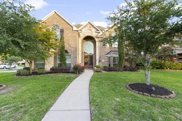 2877 Bianco Lane, League City, TX 77573 (MLS #35835440) :: The Queen Team