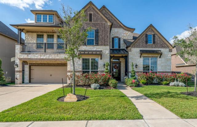20318 Knights Branch Drive, Cypress, TX 77433 (MLS #35836767) :: The Jill Smith Team