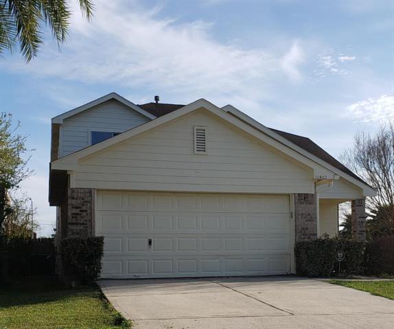 11802 Eagle Island Lane, Houston, TX 77034 (MLS #35837989) :: Magnolia Realty