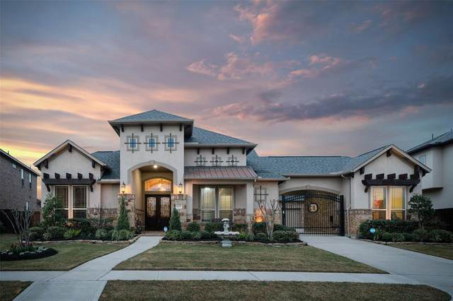 2011 Rice Mill Drive, Katy, TX 77493 (MLS #35838889) :: Michele Harmon Team