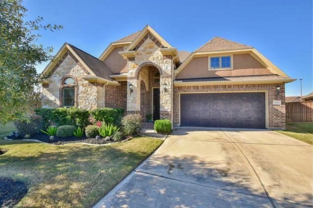 11503 Carisio Court, Richmond, TX 77406 (MLS #35839257) :: Caskey Realty