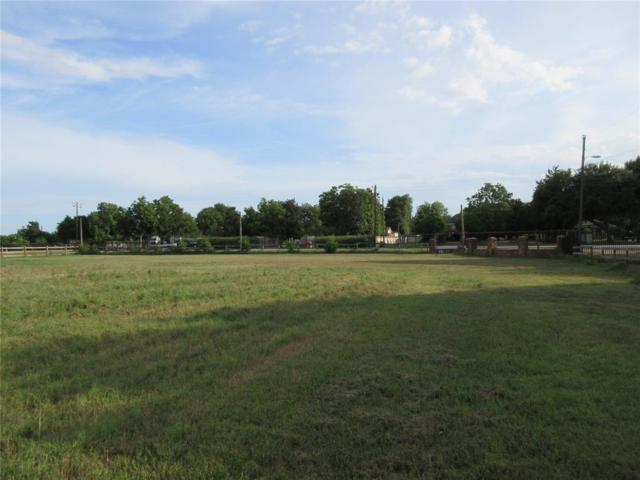 37386 Clapp Road, Pattison, TX 77423 (MLS #35840855) :: The SOLD by George Team