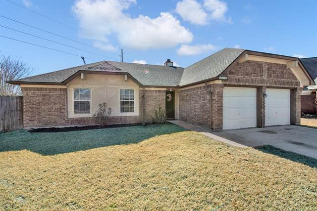 2931 Bentley Court, Pearland, TX 77584 (MLS #35844995) :: Ellison Real Estate Team