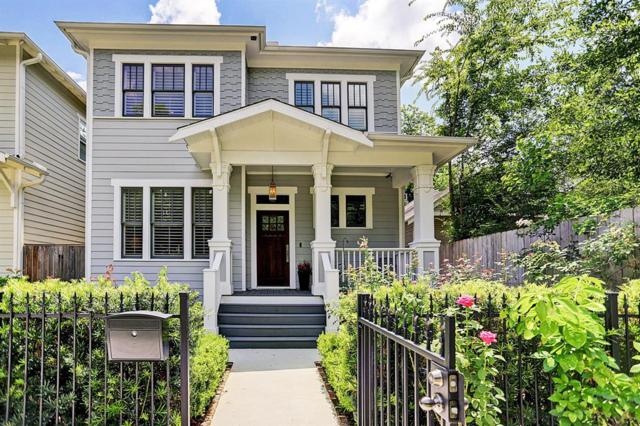1020 Tulane, Houston, TX 77008 (MLS #35846161) :: NewHomePrograms.com LLC