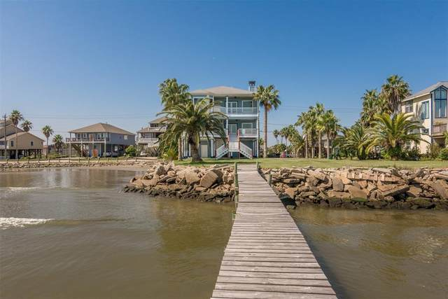1318 Todville Road, Seabrook, TX 77586 (MLS #35846217) :: The Freund Group