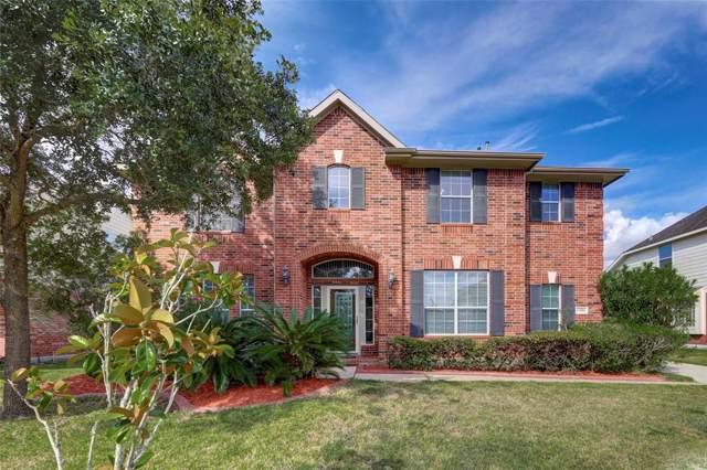 13811 Castle Bluff Lane, Rosharon, TX 77583 (MLS #35847308) :: The Home Branch