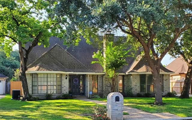 16259 Rutley Circle, Spring, TX 77379 (MLS #35850455) :: Green Residential