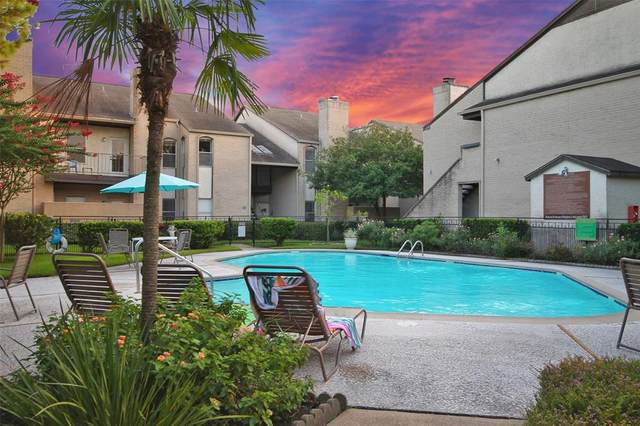 2021 Spenwick Drive #216, Houston, TX 77055 (MLS #35851754) :: The Heyl Group at Keller Williams