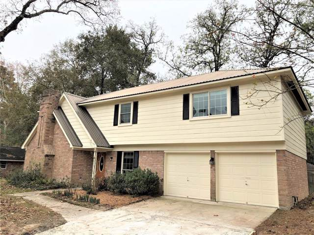 2659 S Woodloch Street, Woodloch, TX 77385 (MLS #35852557) :: Giorgi Real Estate Group