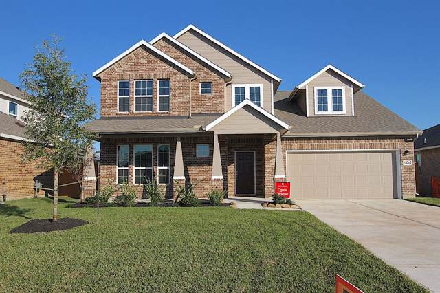 2406 Kelson Cove Drive, Texas City, TX 77568 (MLS #35855495) :: Giorgi Real Estate Group