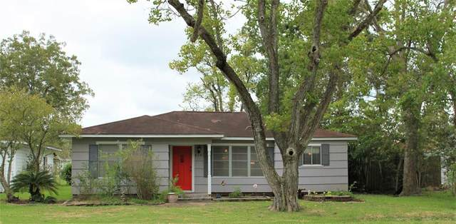 410 E New York Street, Brazoria, TX 77422 (MLS #35856467) :: The SOLD by George Team