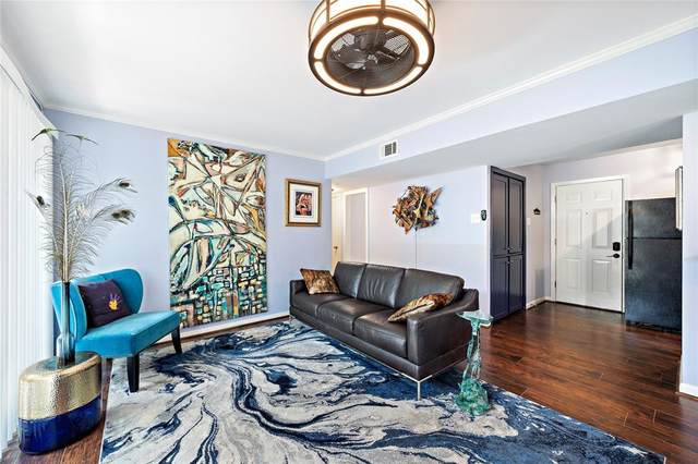 909 Silber Road 14C, Houston, TX 77024 (MLS #35859841) :: Green Residential