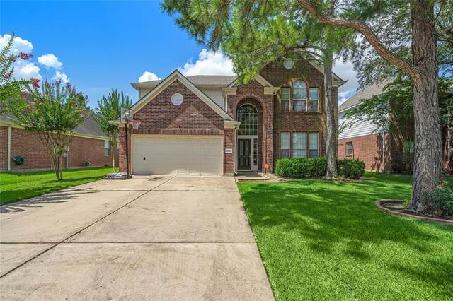 5722 Walkabout Way Way, Katy, TX 77450 (MLS #35859844) :: The Home Branch
