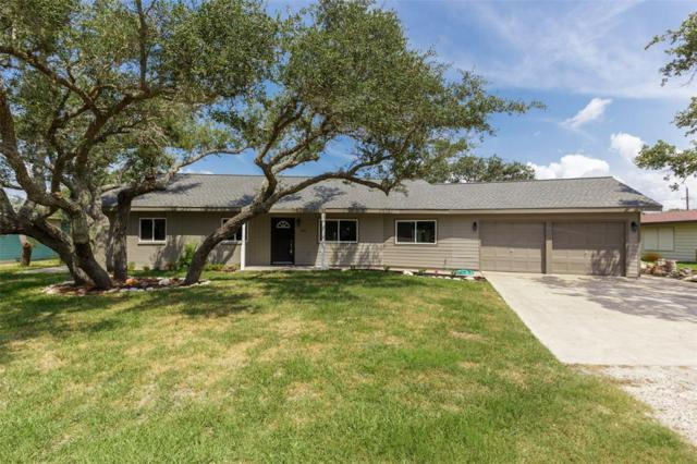 341 Sunset, Ingleside, TX 78362 (MLS #3586174) :: Caskey Realty