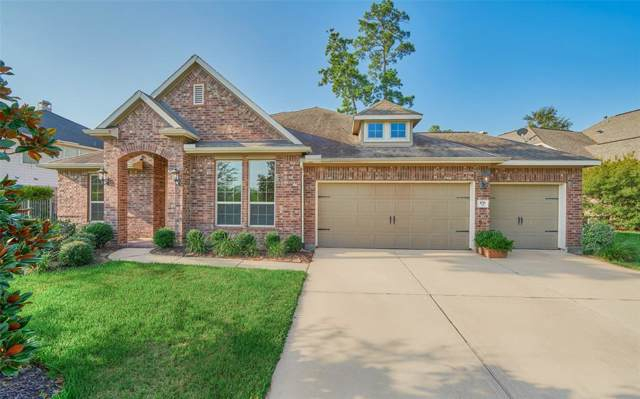 106 E Canyon Wren Circle, Spring, TX 77389 (MLS #35861959) :: The Heyl Group at Keller Williams