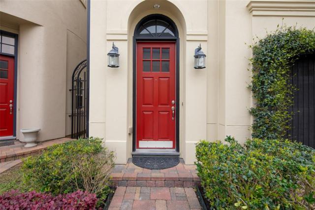 1648 Wrenwood Lakes, Houston, TX 77043 (MLS #35861967) :: Giorgi Real Estate Group