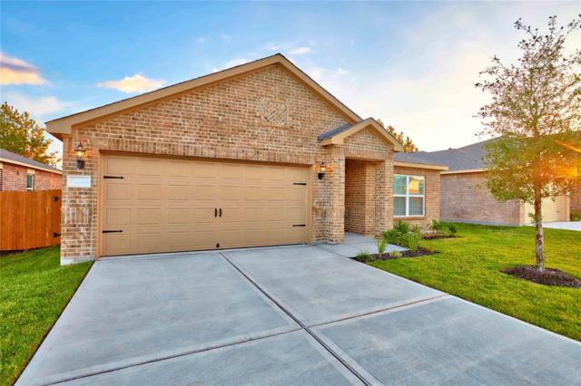 2017 Mule Ridge Drive, Katy, TX 77493 (MLS #35864061) :: Fairwater Westmont Real Estate