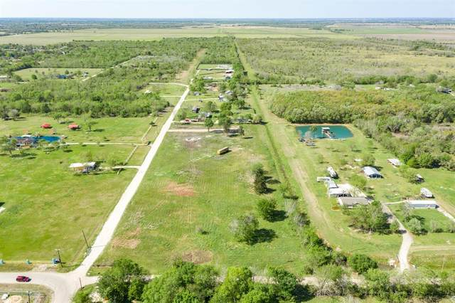 0 County Road 146, Alvin, TX 77511 (MLS #35870419) :: The Freund Group