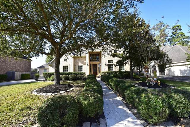 5310 Norborne Lane, Houston, TX 77069 (MLS #35873650) :: The Home Branch