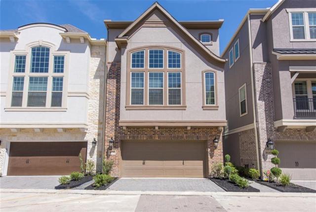 8330 Ginger Oak, Houston, TX 77055 (MLS #35876102) :: The Sansone Group