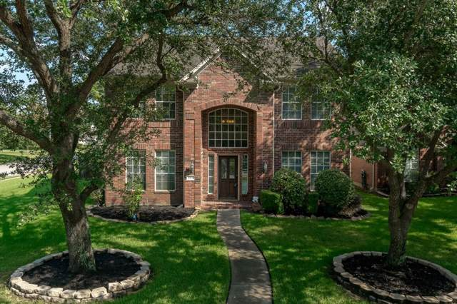 10018 Hickory Trail Lane, Houston, TX 77064 (MLS #35876650) :: JL Realty Team at Coldwell Banker, United