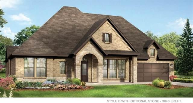30619 Creek Side, Fulshear, TX 77441 (MLS #35876879) :: Christy Buck Team