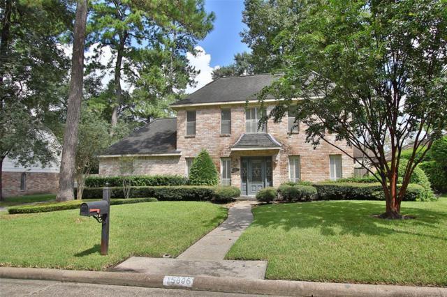 15806 Hollytree Drive, Houston, TX 77068 (MLS #35878177) :: Magnolia Realty