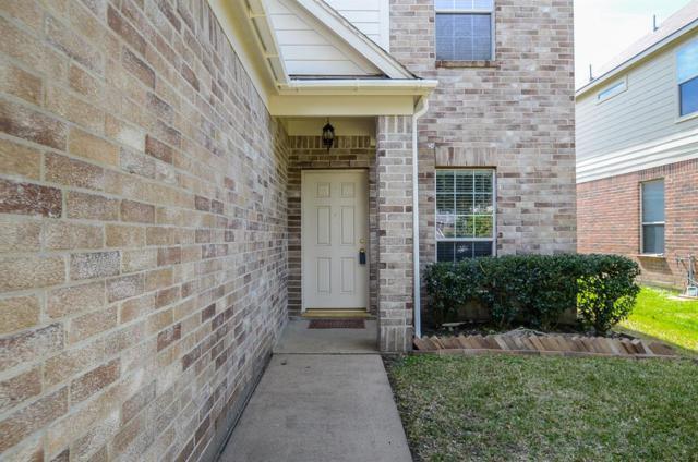 19315 Dawn Canyon Road, Houston, TX 77084 (MLS #35881205) :: Texas Home Shop Realty