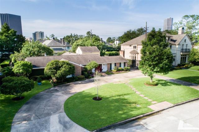 5601 Sugar Hill Drive, Houston, TX 77056 (MLS #35881524) :: The Jennifer Wauhob Team
