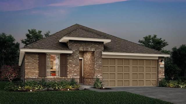 4815 Eldorado Rose Place, Katy, TX 77493 (MLS #35885263) :: Parodi Group Real Estate