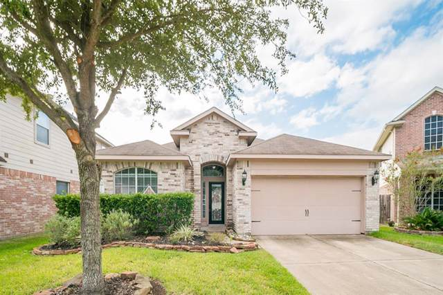 21923 Catoosa Drive, Spring, TX 77388 (MLS #35887320) :: Green Residential
