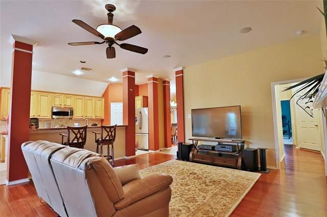 3135 Aspen Lane, Manvel, TX 77578 (MLS #35888259) :: The Heyl Group at Keller Williams