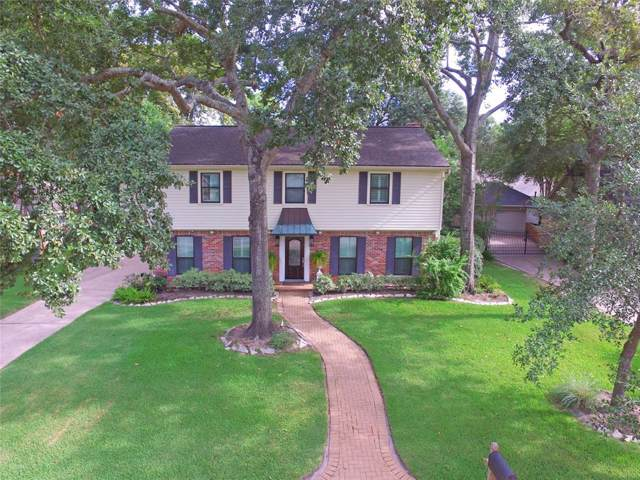 14626 Oak Bend Drive, Houston, TX 77079 (MLS #35889889) :: The Heyl Group at Keller Williams