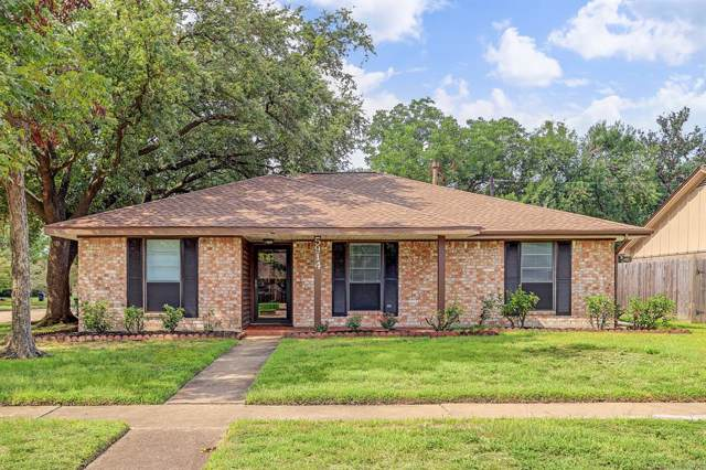 5914 Chrystell Lane, Houston, TX 77092 (MLS #35890082) :: The Jill Smith Team