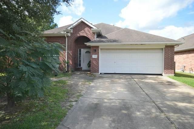 22845 Lantern Hills Drive, Kingwood, TX 77339 (MLS #35890917) :: The Sansone Group