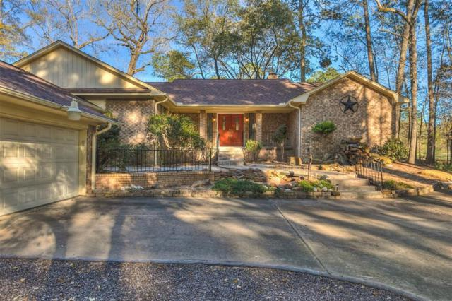 149 W Brookhollow Drive, Huntsville, TX 77340 (MLS #35891326) :: Giorgi Real Estate Group